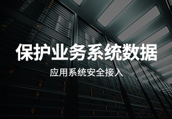 Tianrui Green Shield Application Server Security Access System